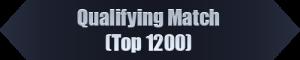 Qualifying Match (Top 1200)