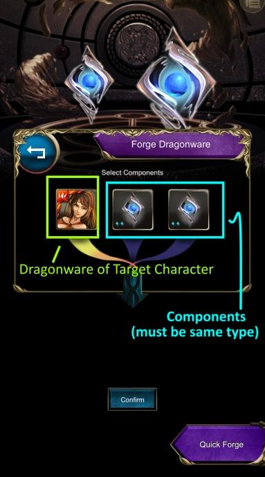 Dragonware 3